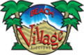 logo_beach_village
